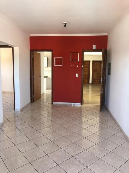 Apartamento No Centro Cod: 1188
