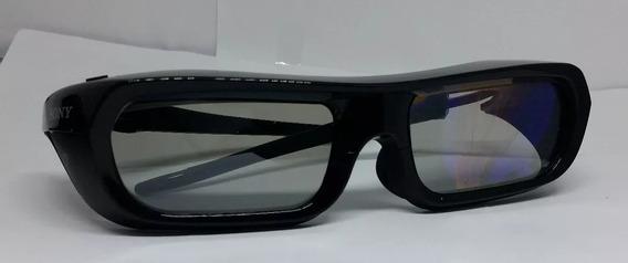 Óculos Sony 3d Tdg Br250 Com Defeito Sem Garantia
