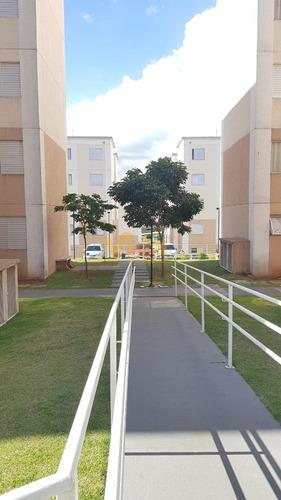 Apartamento A Venda Em São Pedro  -  Osasco - 44235