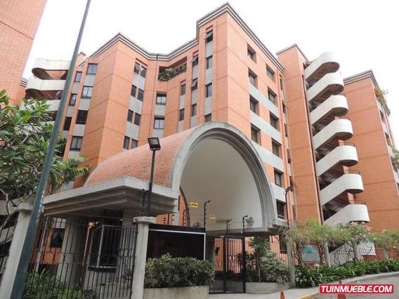 Apartamentos En Venta 19-5545 Vj