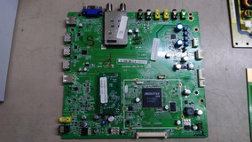 Placa Principal Tv Semp Toshiba Mod: 40al800