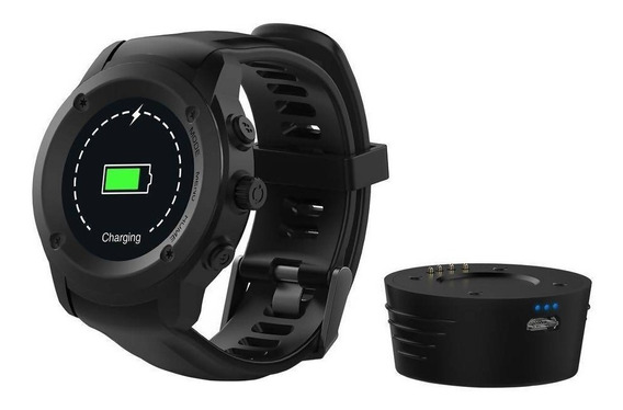 Reloj Smart Watch Bluetooth Facebook Whatsapp Llamadas Gps