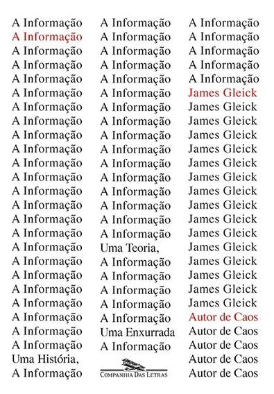 A Informação - James Gleick