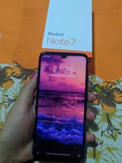 Redmi Note 7, 64gb, 4 De Memória Ram