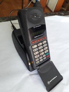 Celular Motorola Micro Tac Lite 2 Antigo Tijolo Tijolão