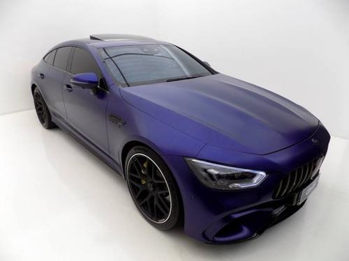 Mercedes-benz Gt 63 S Amg 4.0