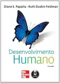 Desenvolvimento Humano Livro Diane E. Papalia Artmed