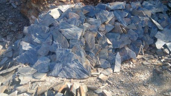 Piedra Laja Oxido Rústica Natural Rompecabezas