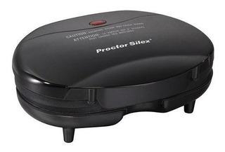 Parrilla Grill Proctor Silex 25218p Compacta