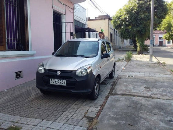 Suzuki Alto 1.0 K10 5p 2011