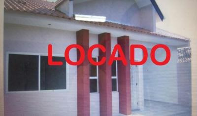 Excelente Casa Para Locação Em Condomínio No Tindiquera - Lo0023