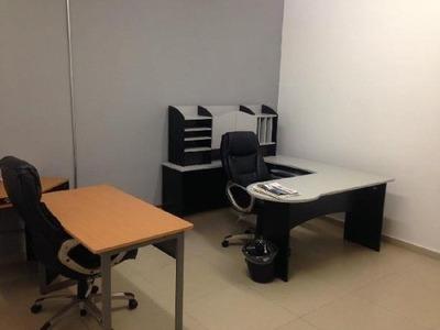 Oficina En Renta A Dos Cuadras De Av. México Y Américas
