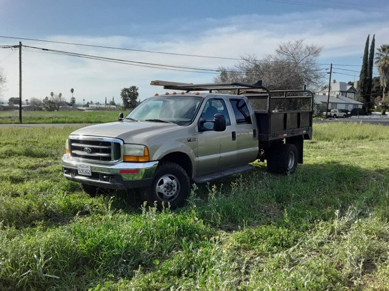 Ford F-350 7.3