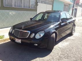 Mercedes Benz Elegante E-280