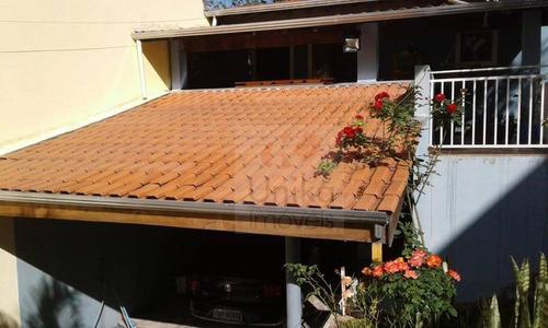 Casa À Venda, 193 M² Por R$ 450.000,00 - Giardino D  Itália - Itatiba/sp - Ca1329