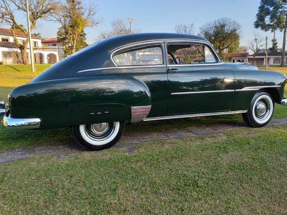 Chevrolet Fleetline 1951