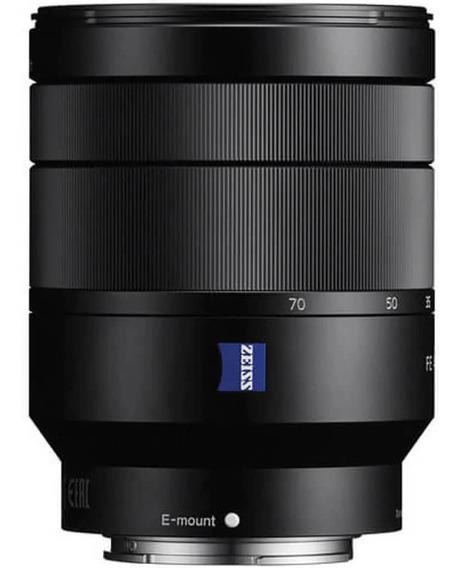 Lente Sony Fe 24-70mm F/4 Za Oss Vario-tessar T* E-mount (se