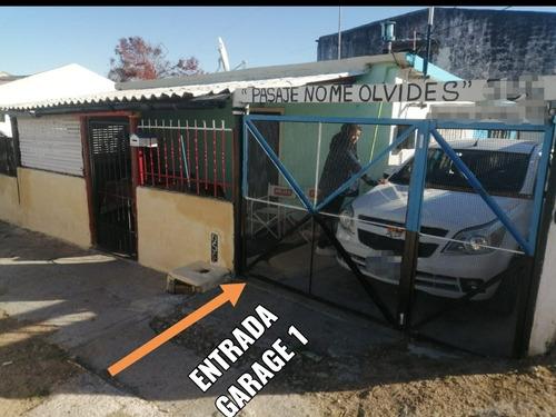 Oportunidad!!casa Para Vender En Santa Catalina( Montevideo)