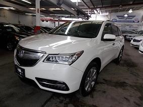 Acura Mdx 2014 5p V6 3.5 Aut Awd