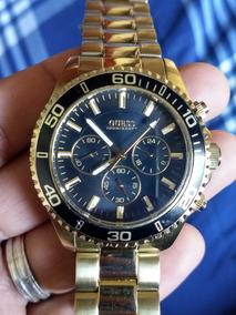 Relógio Guess W0172g5 Cronógrafo Original