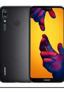 Celular Huawei P20 Lite 32gb Preto Barato Última Peça