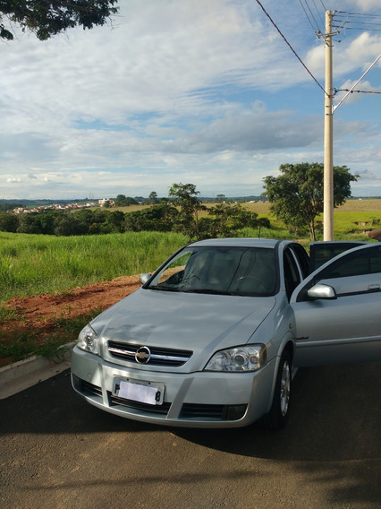 Astra 2.0 Confort 2005/06 Chevrolet