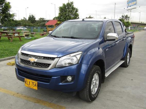 Chevrolet Luv D-max Mt 2500 4x4