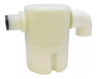 Valvula Con Flotador 1/2 Nivel Llenado Tanque Agua Cisterna