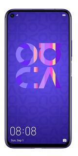 Huawei Nova 5t 128gb 8gb Ram Cinco Cámaras Purpura
