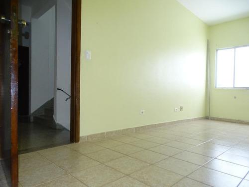 Apartamento Em Mongaguá Próximo Do Mar R$ 135.000,00 - Ap0044