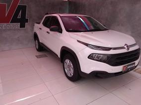 Fiat Toro Freedom 2.4 Aut