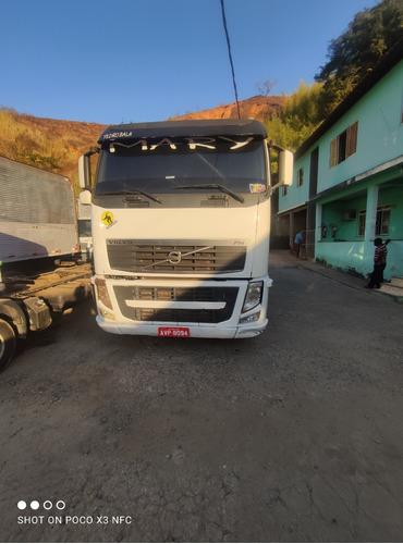 Imagem 1 de 12 de Volvo Fh 440 Trucado 6x2 Mecanico