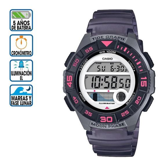 Reloj Casio Core Lws-1100h-8