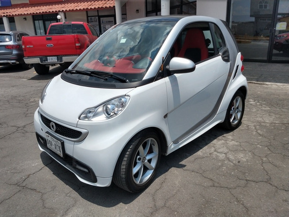 Smart Fortwo 2015 1.0 Passion Nave L3 At