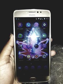 ~ Motorola Moto E 4 Plus!