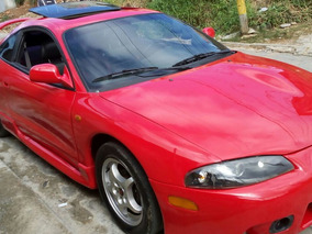 Vendo Mitsibishi Eclipse - N13 Gst Turbo
