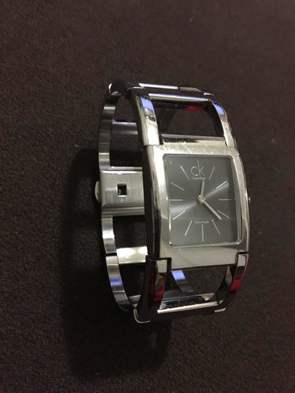 Relógio Calvin Klein K59221.07 - Feminino