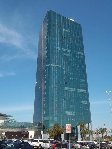 Conjunto/sala Comercial Para Aluguel, 1 Vaga, Cristal - Porto Alegre/rs - 3334
