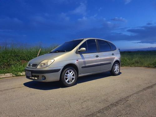 Renault Scenic 2.0 2002