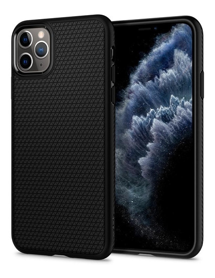 Funda Spigen iPhone 11 Pro Max Liquid Air