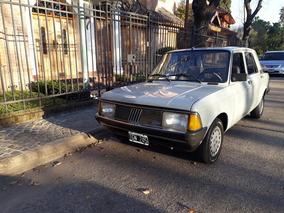 Fiat 128 Cl 1.3 Berlina