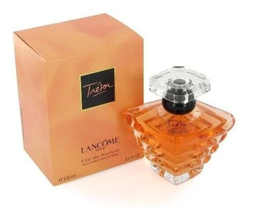 Perfume  Tresor De Lancome 100ml Dama,original