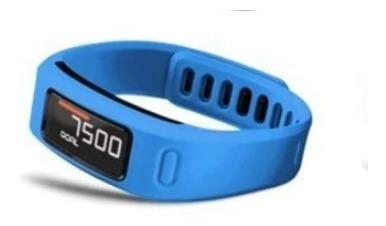 Smartband Garmin Vivofit Caloria Distancia Sono