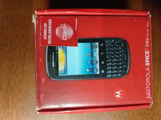 Lote 4 Celulares (2 Motorolas + 1 Lg + 1 Samsung)