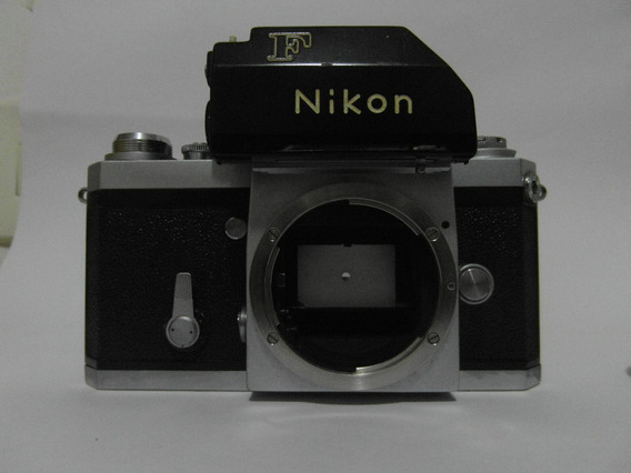 Nikon F Photomic Tn Finder Black (nippon Kogaku)