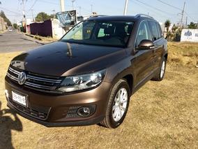 Volkswagen Tiguan 2.0 Track&fun Paq Nave At 2014