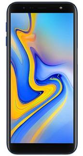 Samsung Galaxy J6+ Dual SIM 32 GB Azul 3 GB RAM