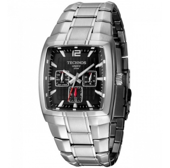Relógio Technos Legacy Masculino Clássico