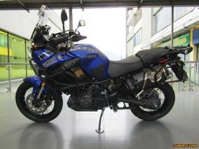 Yamaha Xt 1200 Z Xt 1200 Z