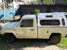 Gringa Ies. Citroën 3cv